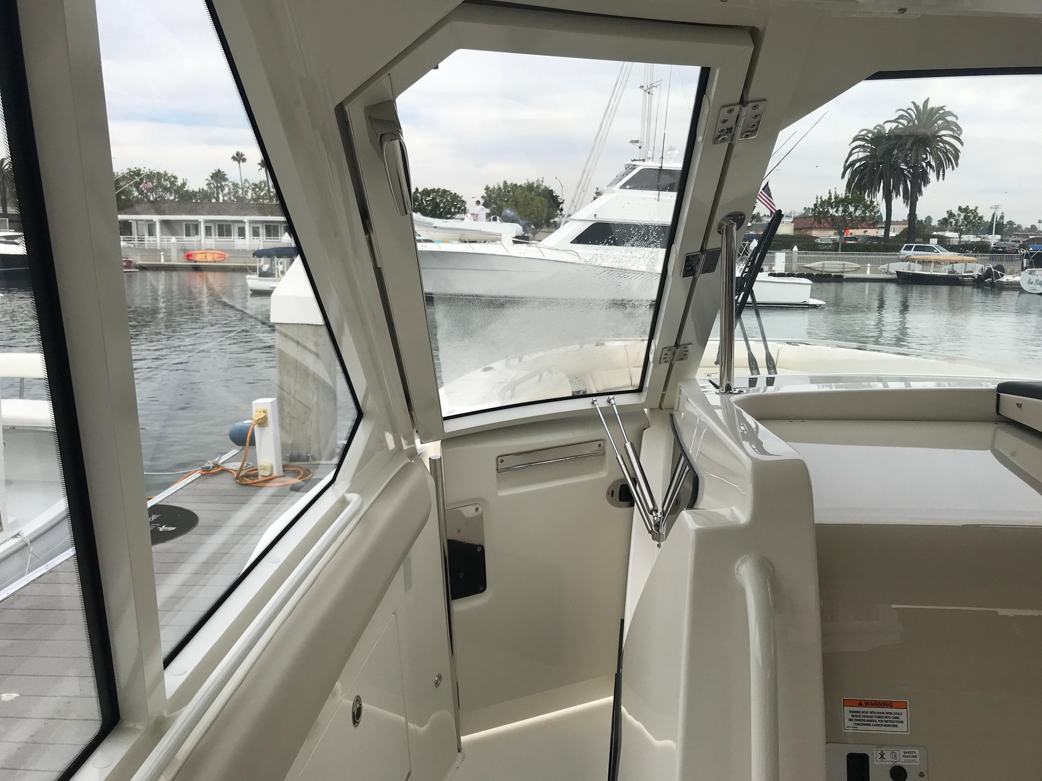 2019 Boston Whaler 380 Realm #TB0708BB inventory image at Sun Country Coastal in Newport Beach