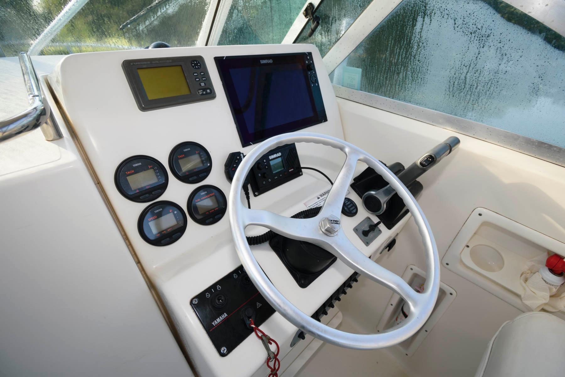M 6481 JB Knot 10 Yacht Sales