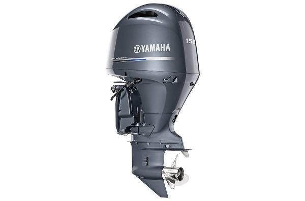 2020 Yamaha Outboards F150XB image