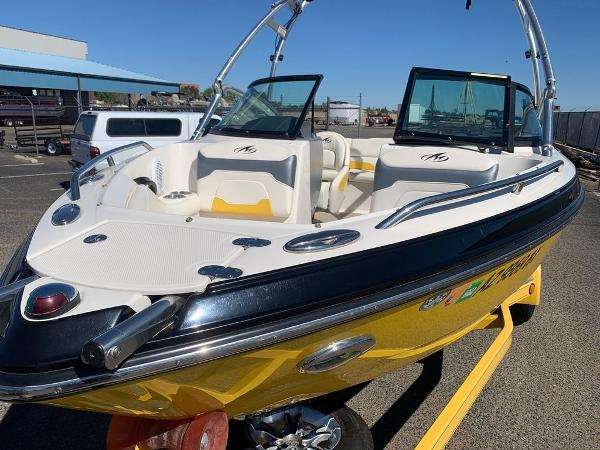 2012 Monterey boat for sale, model of the boat is 204 FSX & Image # 9 of 55