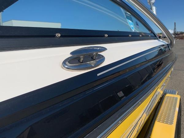 2012 Monterey boat for sale, model of the boat is 204 FSX & Image # 23 of 55