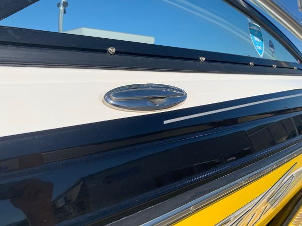 2012 Monterey boat for sale, model of the boat is 204 FSX & Image # 26 of 55