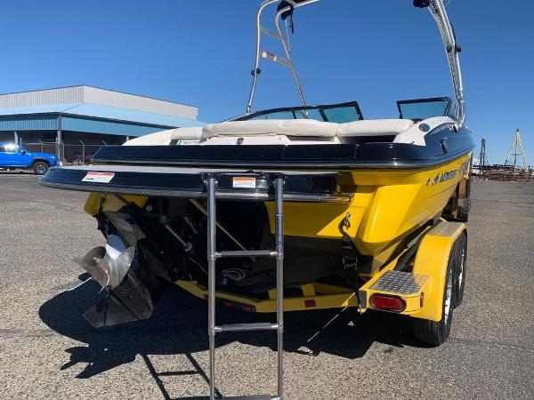 2012 Monterey boat for sale, model of the boat is 204 FSX & Image # 28 of 55