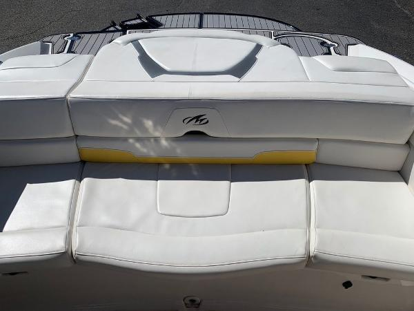2012 Monterey boat for sale, model of the boat is 204 FSX & Image # 41 of 55