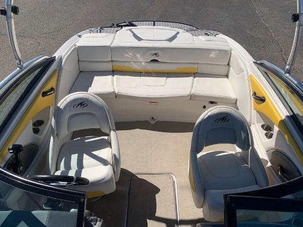 2012 Monterey boat for sale, model of the boat is 204 FSX & Image # 42 of 55