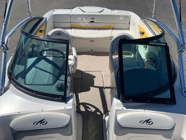 2012 Monterey boat for sale, model of the boat is 204 FSX & Image # 43 of 55