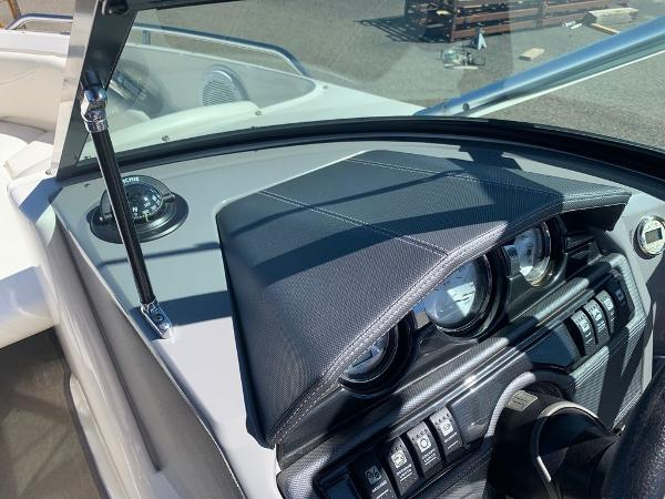 2012 Monterey boat for sale, model of the boat is 204 FSX & Image # 46 of 55