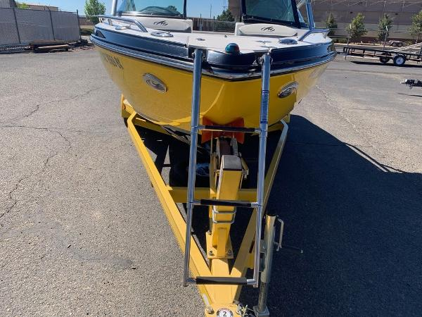 2012 Monterey boat for sale, model of the boat is 204 FSX & Image # 50 of 55