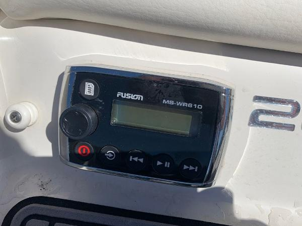 2012 Monterey boat for sale, model of the boat is 204 FSX & Image # 52 of 55