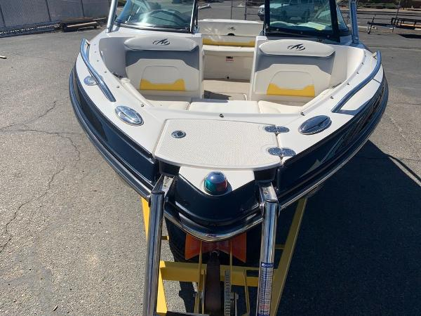 2012 Monterey boat for sale, model of the boat is 204 FSX & Image # 53 of 55