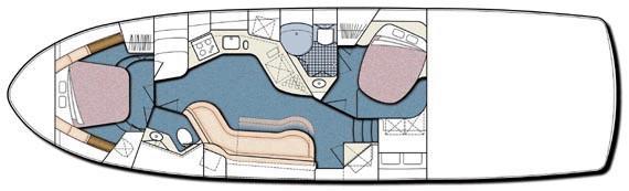 NJ 6002 DM Knot 10 Yacht Sales
