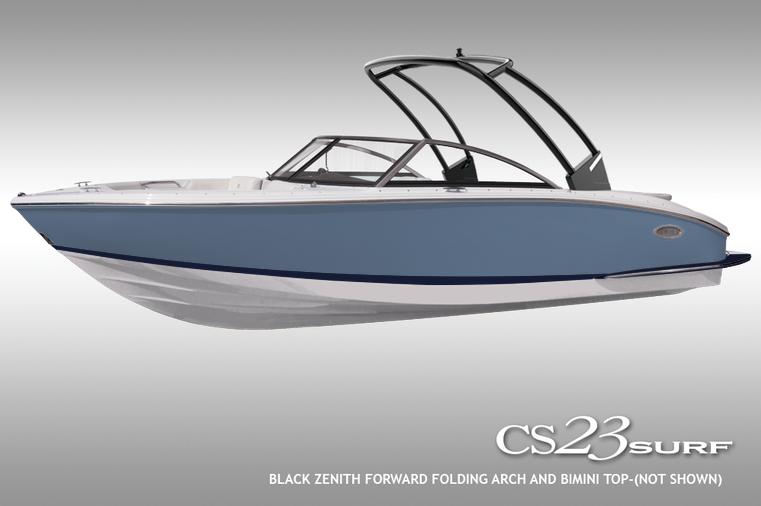 2022 Cobalt CS23 Surf