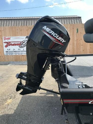 2022 Tracker Boats boat for sale, model of the boat is BASS TRACKER® Classic XL & Image # 18 of 20