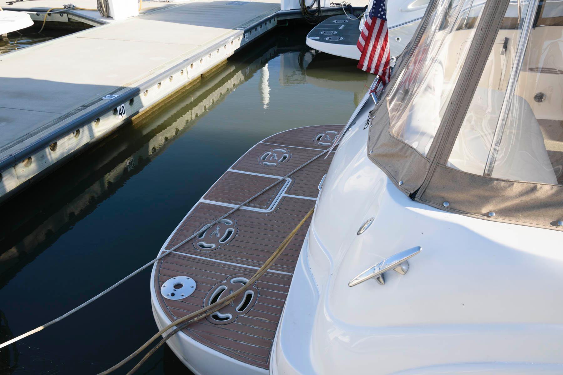 M 6210 KN Knot 10 Yacht Sales