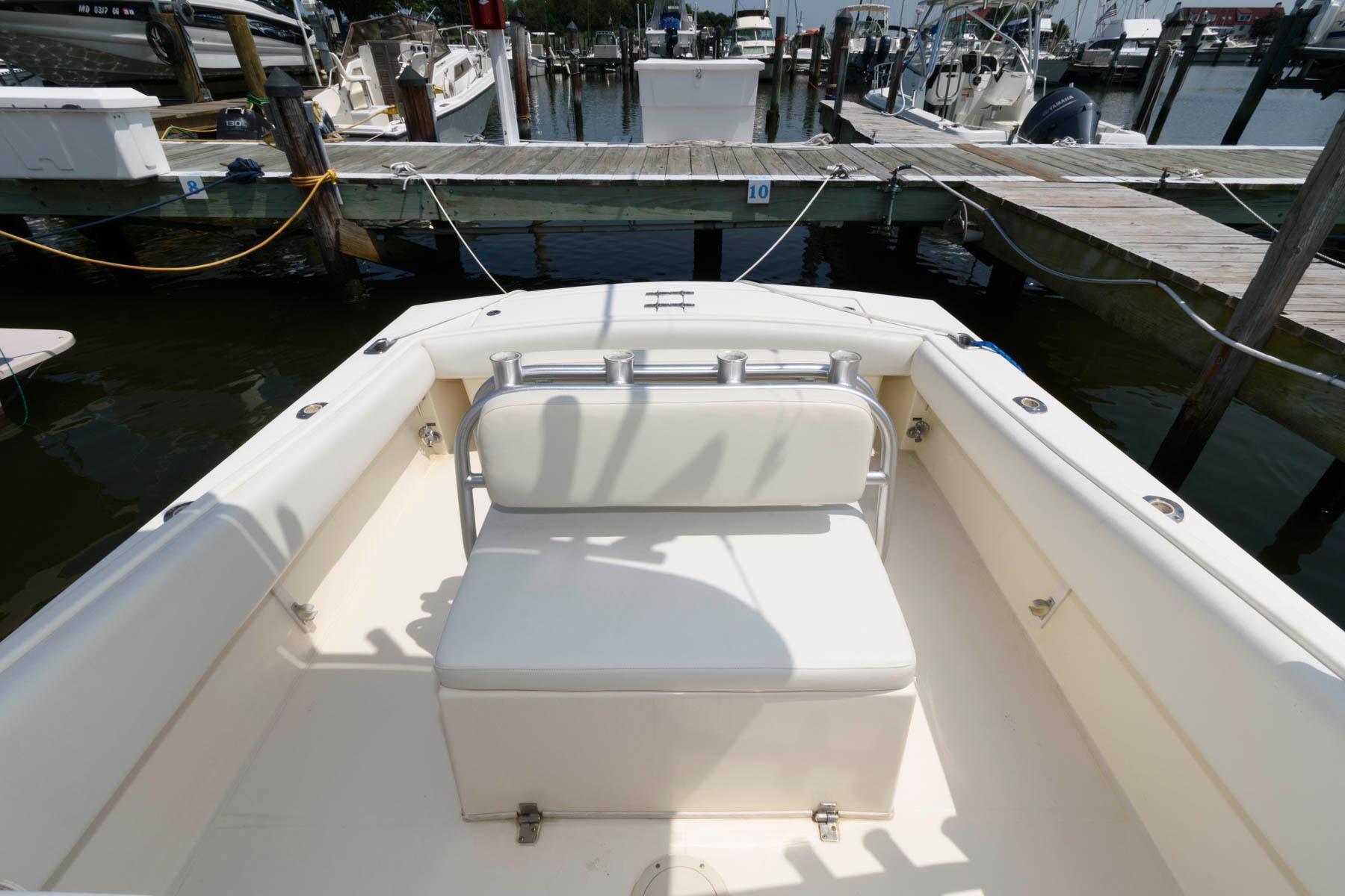 M 6362 JP Knot 10 Yacht Sales