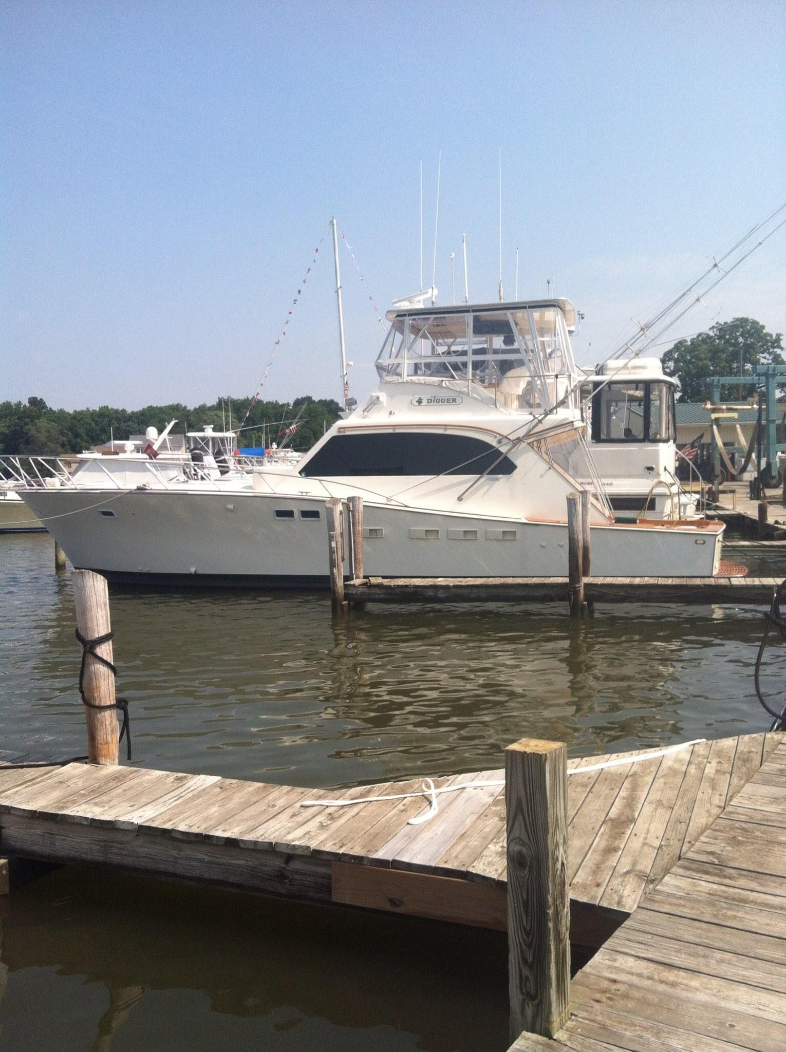 M 5288 KB Knot 10 Yacht Sales