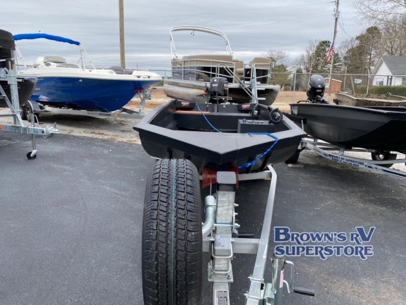 2020 Legendcraft Boats Bandit 1548 SS