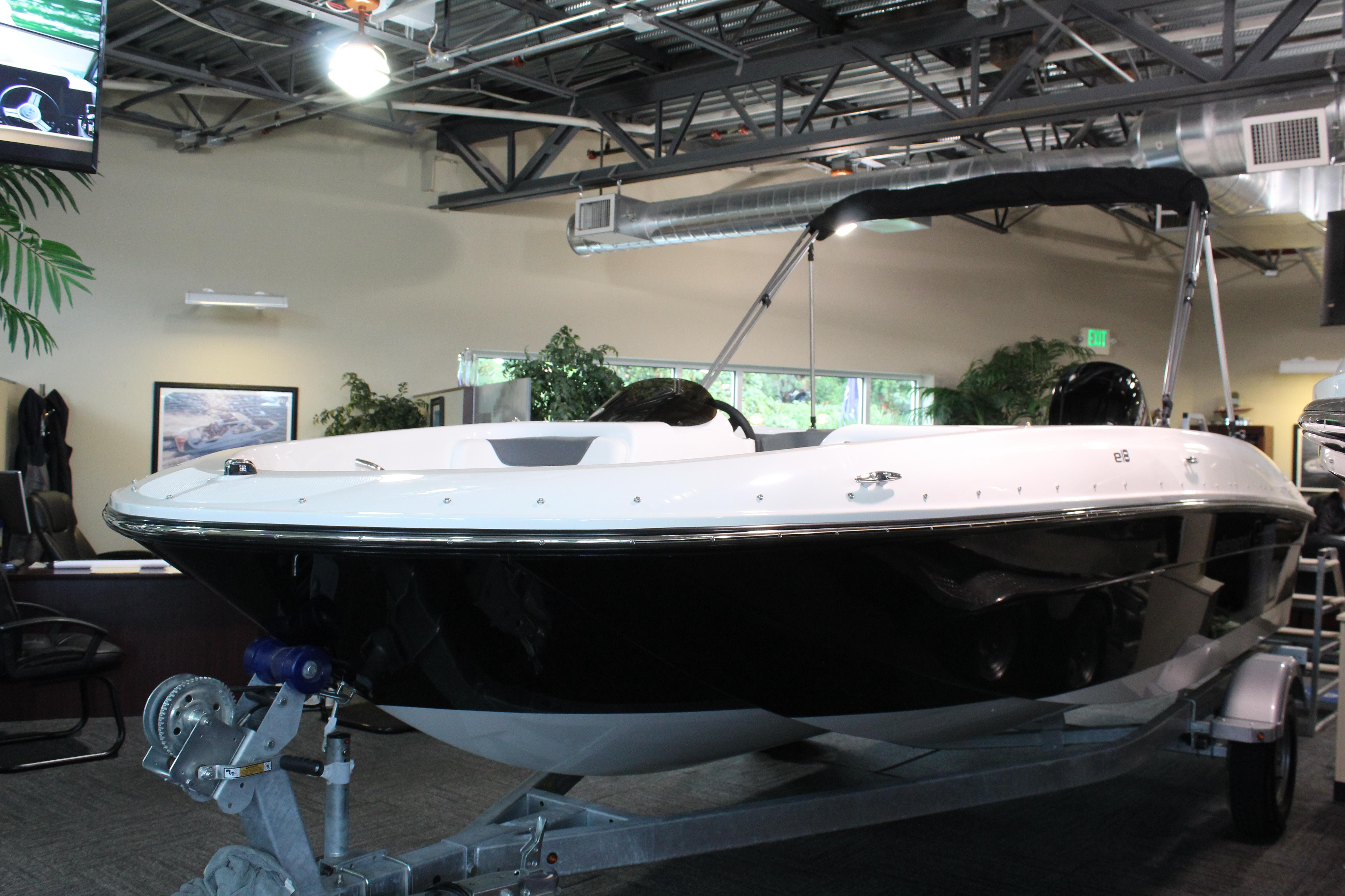 2022 Bayliner Element E18