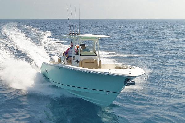 2022 NauticStar 28 XS Offshore