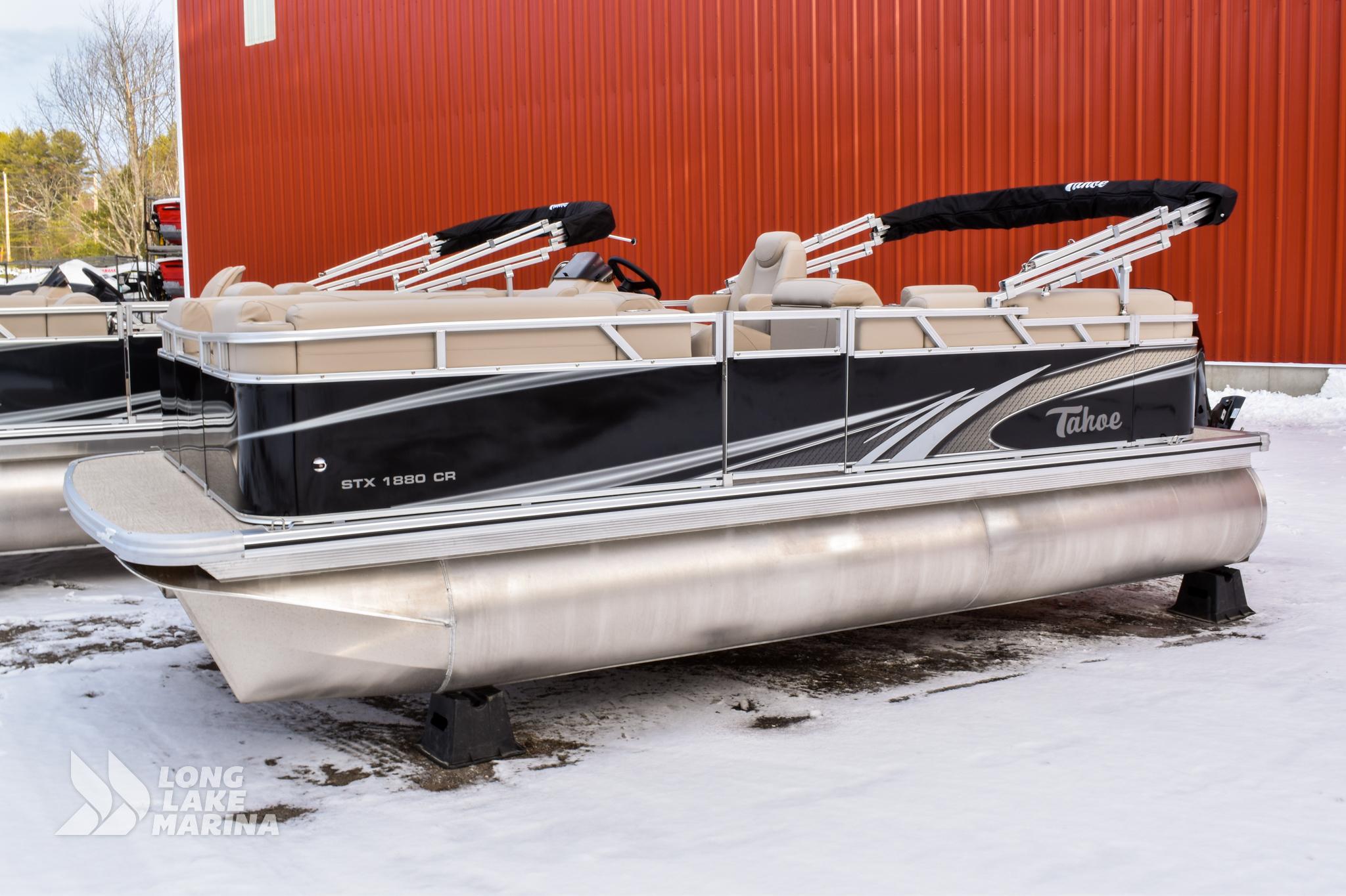 2021 Tahoe STX Cruise Carina Neutra