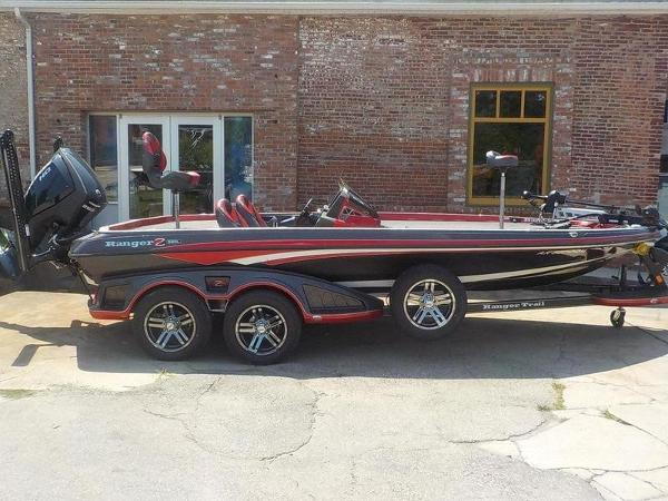 2020 Ranger Boats boat for sale, model of the boat is Z520L & Image # 3 of 51
