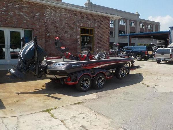 2020 Ranger Boats boat for sale, model of the boat is Z520L & Image # 5 of 51