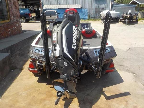 2020 Ranger Boats boat for sale, model of the boat is Z520L & Image # 6 of 51