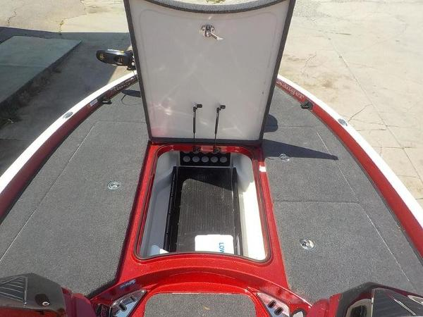 2020 Ranger Boats boat for sale, model of the boat is Z520L & Image # 9 of 51