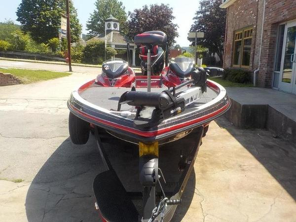 2020 Ranger Boats boat for sale, model of the boat is Z520L & Image # 16 of 51