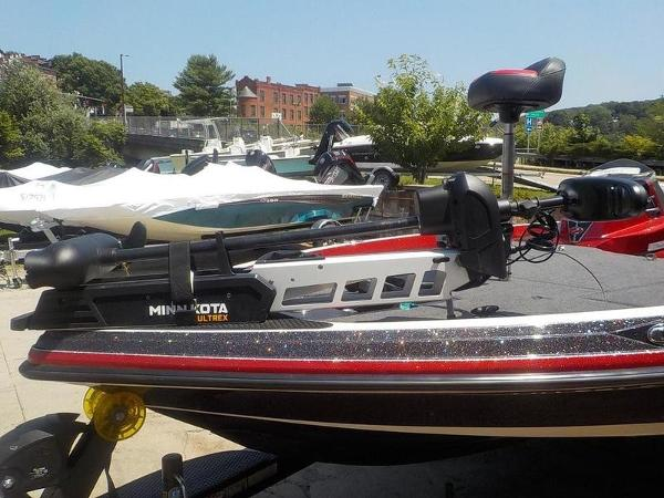 2020 Ranger Boats boat for sale, model of the boat is Z520L & Image # 18 of 51