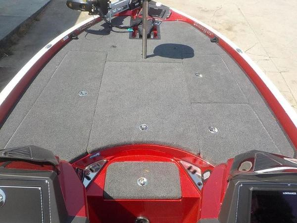 2020 Ranger Boats boat for sale, model of the boat is Z520L & Image # 19 of 51