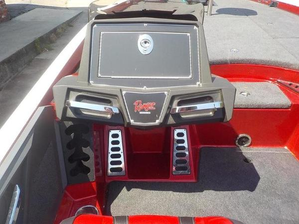 2020 Ranger Boats boat for sale, model of the boat is Z520L & Image # 21 of 51