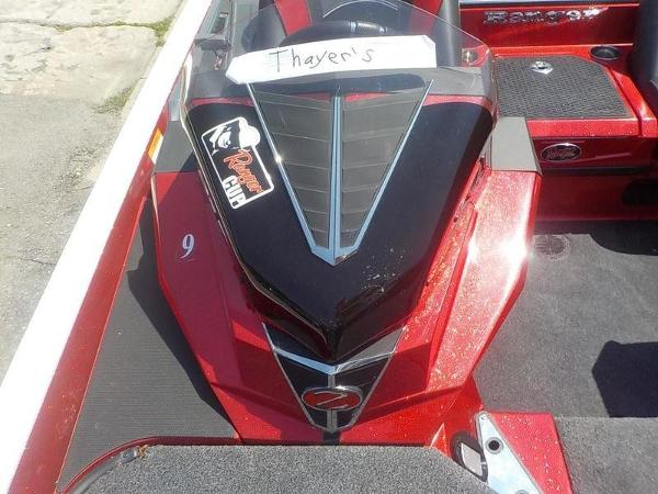 2020 Ranger Boats boat for sale, model of the boat is Z520L & Image # 25 of 51