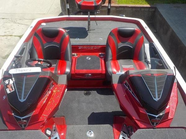 2020 Ranger Boats boat for sale, model of the boat is Z520L & Image # 32 of 51