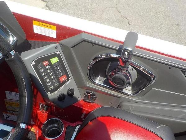 2020 Ranger Boats boat for sale, model of the boat is Z520L & Image # 39 of 51