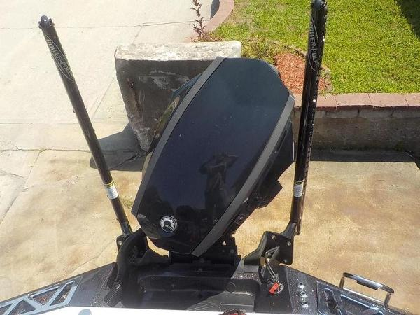 2020 Ranger Boats boat for sale, model of the boat is Z520L & Image # 44 of 51