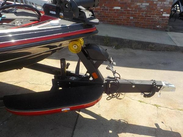 2020 Ranger Boats boat for sale, model of the boat is Z520L & Image # 46 of 51