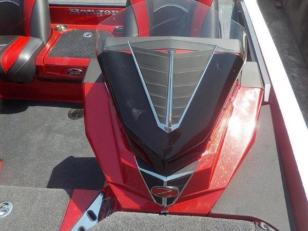 2020 Ranger Boats boat for sale, model of the boat is Z520L & Image # 49 of 51