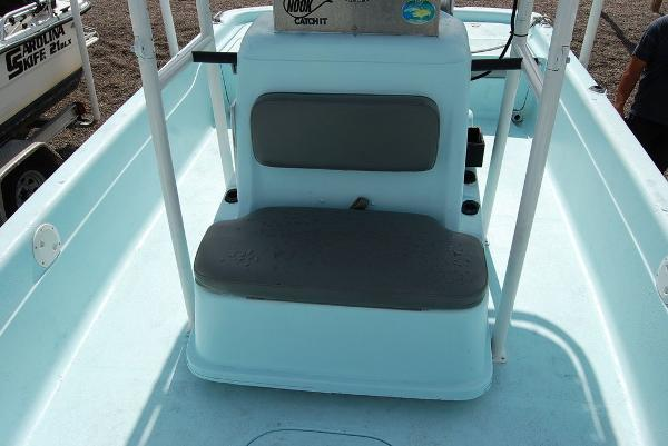 1999 Polar boat for sale, model of the boat is 21 Bay Fishmaster & Image # 7 of 11