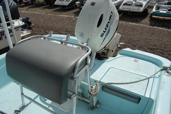 1999 Polar boat for sale, model of the boat is 21 Bay Fishmaster & Image # 11 of 11