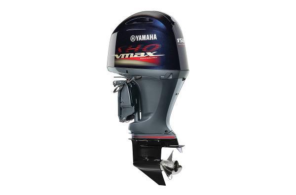 2020 Yamaha Outboards VF175XA image