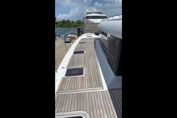 Lagoon 630 Motor Yacht video
