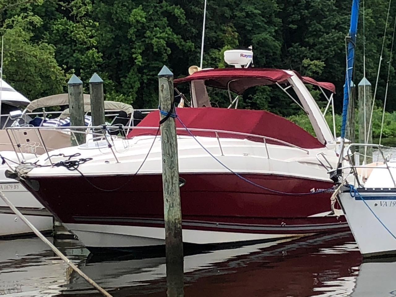 V 6238 BH Knot 10 Yacht Sales