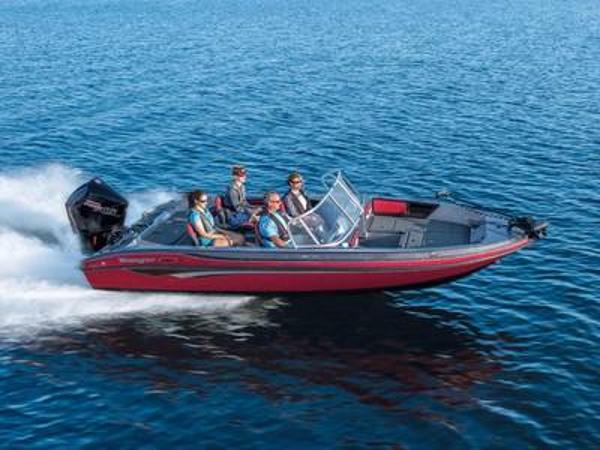 2021 Ranger Boats boat for sale, model of the boat is 2050MS & Image # 1 of 1