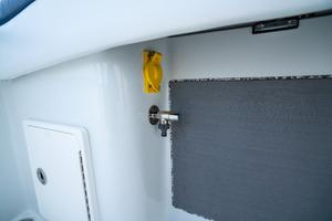 2020 42 Yellowfin Offshore - Washdown / Outlet