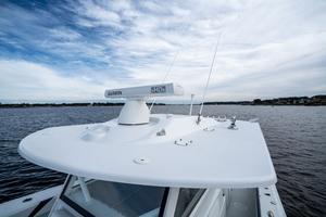 2020 42 Yellowfin Offshore - Hardtop / Radar