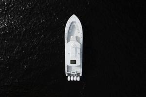 2020 42 Yellowfin Offshore - Overhead