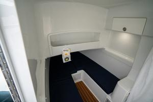 2020 42 Yellowfin Offshore - Console Cabin
