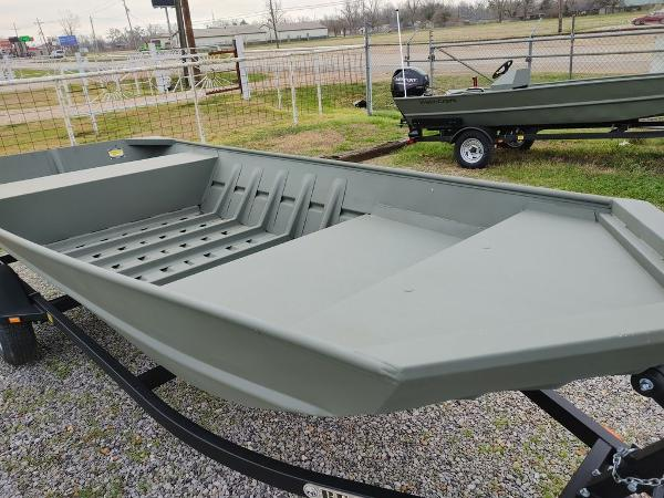 2020 Weld-Craft boat for sale, model of the boat is 1652-MUVCDL & Image # 4 of 4