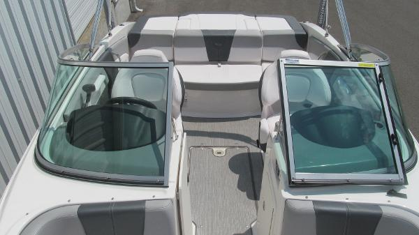 2019 Chaparral boat for sale, model of the boat is 21 H2O Sport & Image # 11 of 13